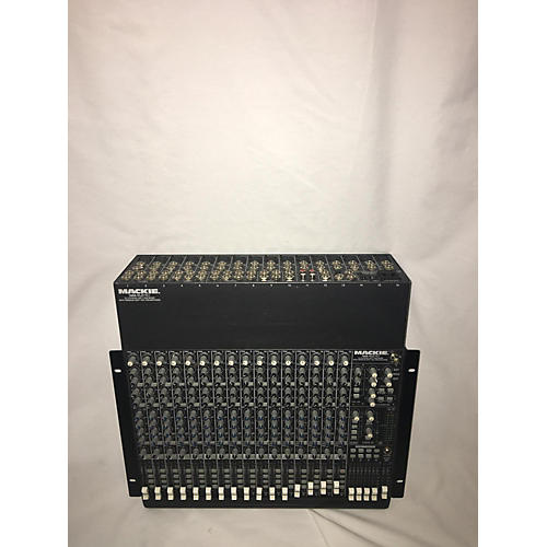 Mackie CR1604VLZ Pro Unpowered Mixer