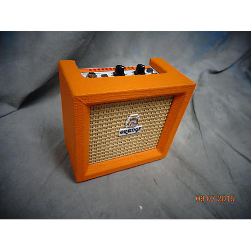 Orange Amplifiers CR3 Battery Powered Amp