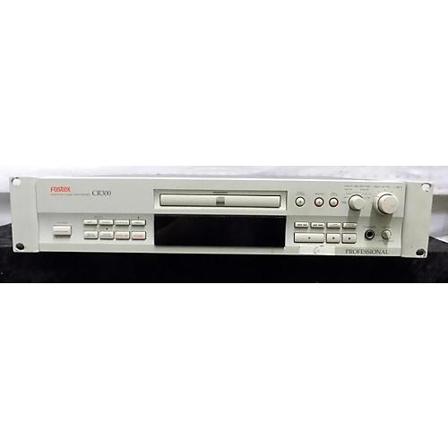 Fostex CR300 DJ Player