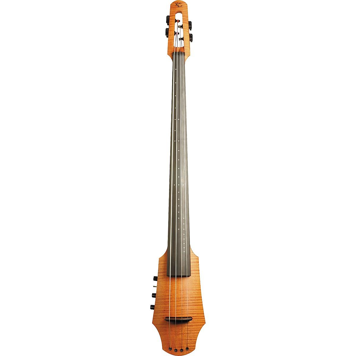 NS Design CR4 4-String Electric Cello