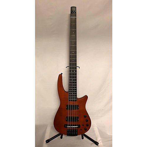 NS Design CR5 5 String Electric Bass Guitar