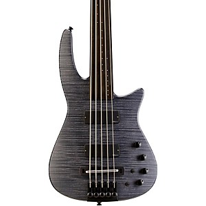 Click here to buy NS Design CR5 RADIUS Fretless Bass Guitar by NS Design.