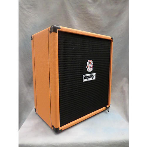 Orange Amplifiers CR50BXT 1X12 50W Orange Bass Combo Amp