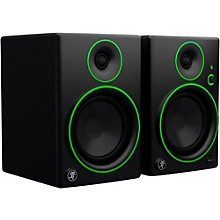 Mackie CR5BT 5 in. Bluetooth Multimedia Monitors - Pair Level 1