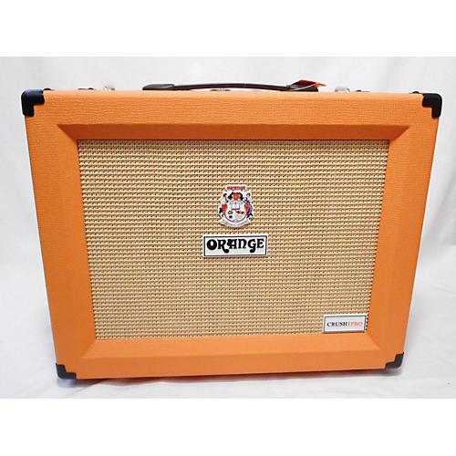 used orange amplifiers cr60c crush pro 60w 1x12 guitar combo amp guitar center. Black Bedroom Furniture Sets. Home Design Ideas