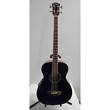 Carlo Robelli CRFB700EQ ACOUSTIC ELECTRIC Acoustic Bass Guitar