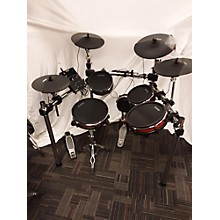 Alesis CRIMSON II Electric Drum Set