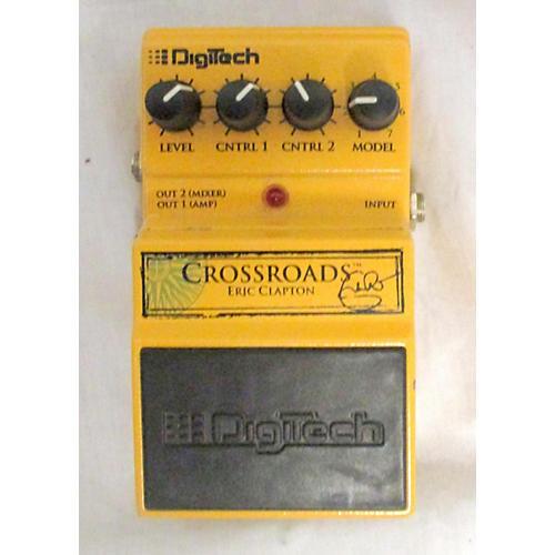 Digitech CROSSROADS Effect Pedal