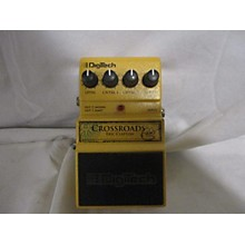 Digitech CROSSROADS Effect Pedal