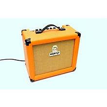 Orange Amplifiers CRUSH 15R Guitar Combo Amp