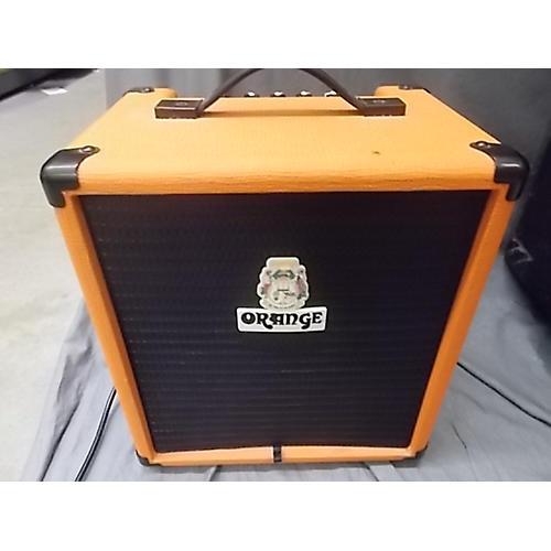 Orange Amplifiers CRUSH 20 B Bass Combo Amp