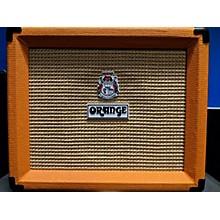 Orange Amplifiers CRUSH 20 RT Guitar Combo Amp