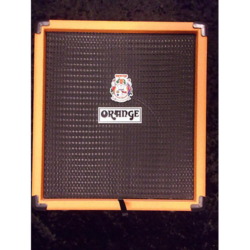 Orange Amplifiers CRUSH 25BX Bass Combo Amp