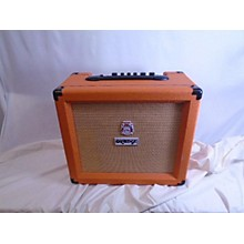 Orange Amplifiers CRUSH 35 Guitar Combo Amp