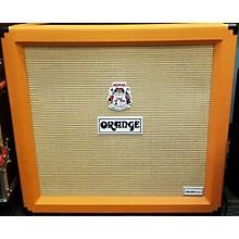 Orange Amplifiers CRUSH PRO 4X12 CABINET Guitar Cabinet