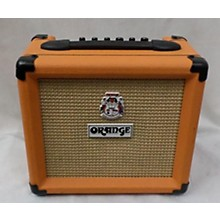 Orange Amplifiers CRUSH PX 12L Battery Powered Amp