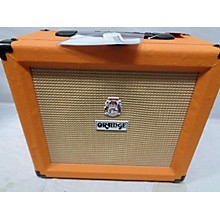 Orange Amplifiers CRUSH35RT Guitar Combo Amp