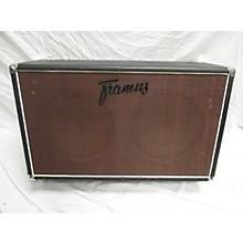 Framus CS 2x12 Guitar Cabinet