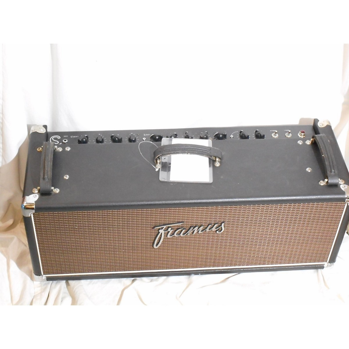 Framus CS 30 CB Tube Guitar Amp Head