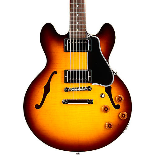 Gibson Custom CS-336 Figured Semi-Hollow Electric Guitar