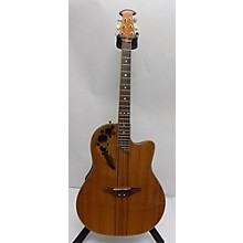 Ovation CS 347 Celebrity Acoustic Electric Guitar