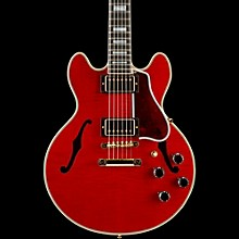 Gibson Custom CS-356 Hollowbody Electric Guitar Faded Cherry