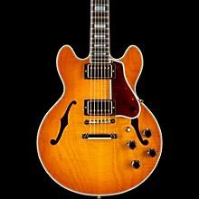 Gibson Custom CS-356 Hollowbody Electric Guitar Tangerine Burst