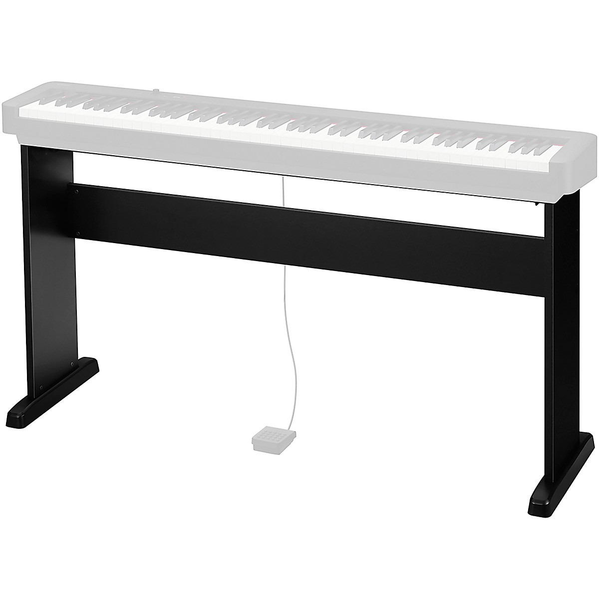 Casio CS-46 Stand for CDP-S100 / CDP-S350 Digital Pianos