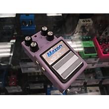 Maxon CS-9 PRO Effect Pedal