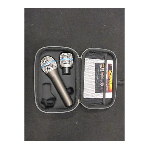 Samson CS MICROPHONE PACKAGE Dynamic Microphone