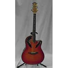 Ovation CS257 Celebrity Deluxe Acoustic Electric Guitar