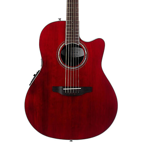 Ovation CS28 Celebrity Standard Acoustic-Electric Guitar