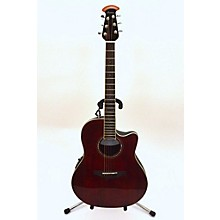 Ovation CS28RR Celebrity Acoustic Electric Guitar