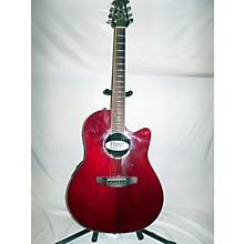 Used Ovation Gear Guitar Center