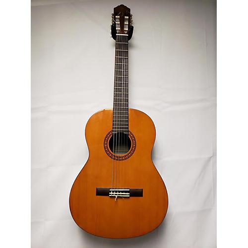 Yamaha CS40II 7/8 Size Classical Acoustic Guitar