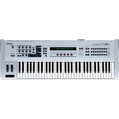 Yamaha CS6X Package Special