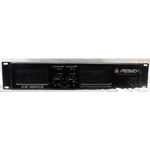 Peavey CS800S Power Amp