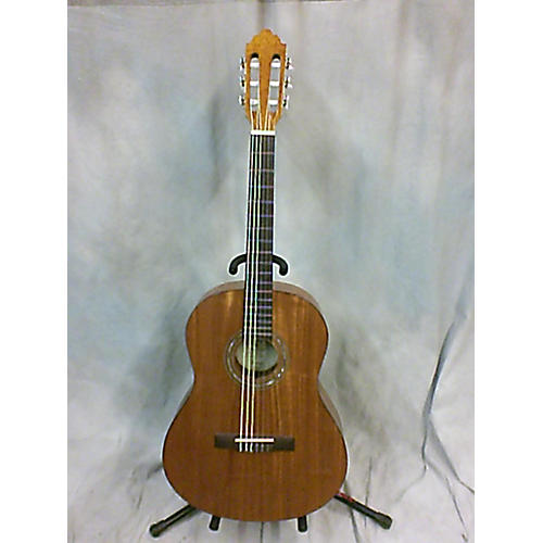 Samick CS9-1 Classical Acoustic Guitar