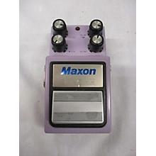 Maxon CS9 PRO STEREO CHORUS Effect Pedal