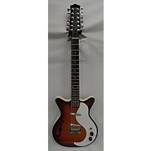 Danelectro CSB Solid Body Electric Guitar