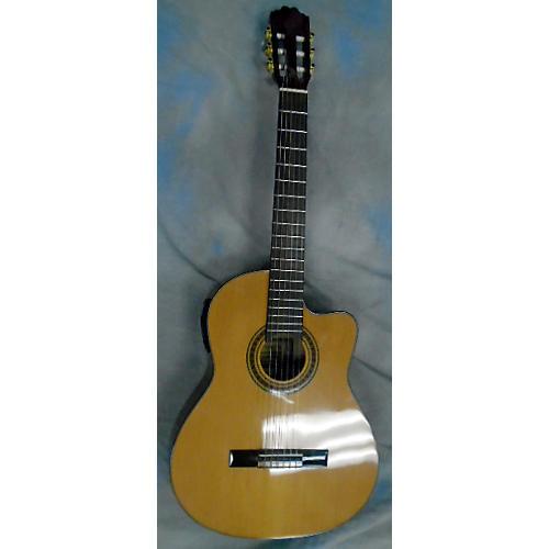 Dean CSCM Espana Classical Acoustic GuitarAL ELECTRIC