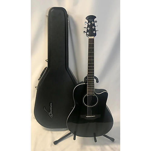 Ovation CSE24 Acoustic Electric Guitar