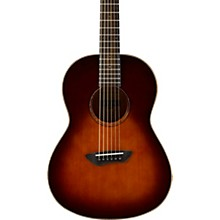 CSF3M Folk Acoustic-Electric Guitar Tobacco Brown Sunburst