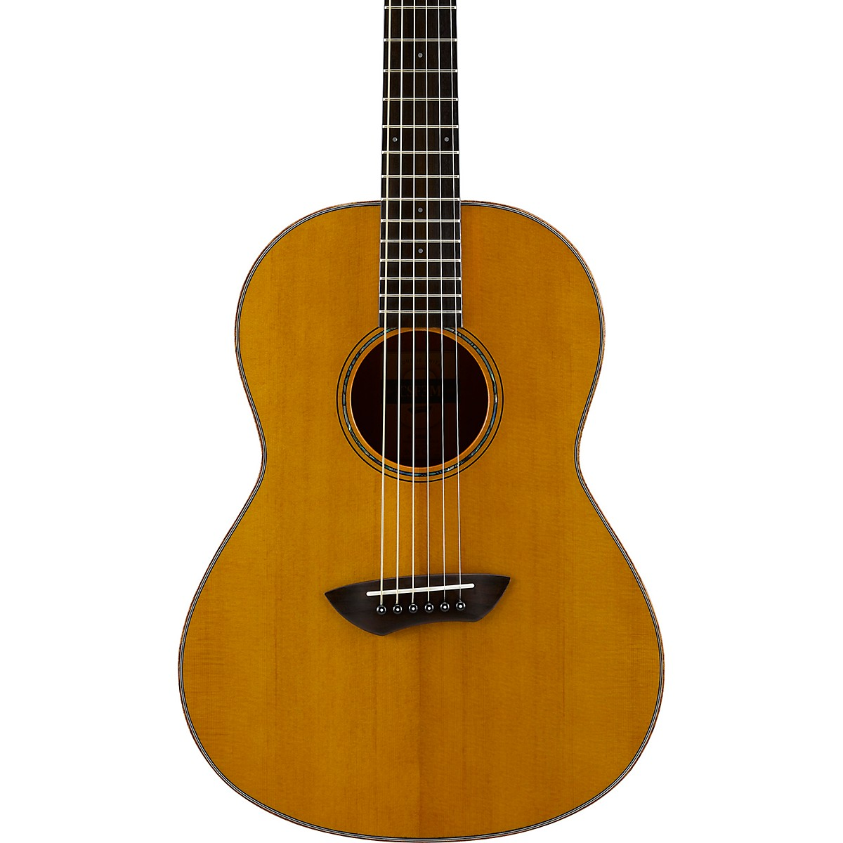 Yamaha CSF3M Folk Acoustic-Electric Guitar