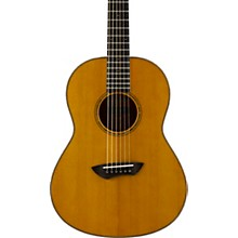 CSF3M Folk Acoustic-Electric Guitar Vintage Natural