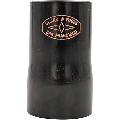 Clark W Fobes CSG Blackwood Barrel