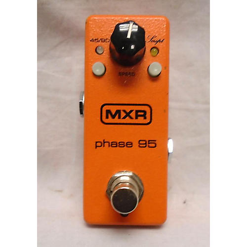 Dating vintage mxr phase 45 pedals