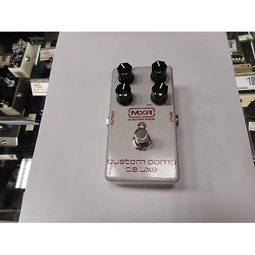 MXR CSP204 CUSTOM COMP DELUXE Effect Pedal