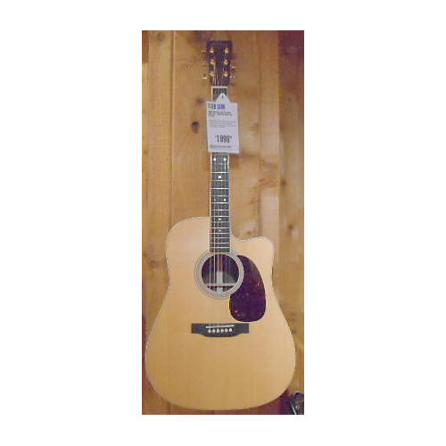 Martin CST DC-MMVE Acoustic Electric Guitar