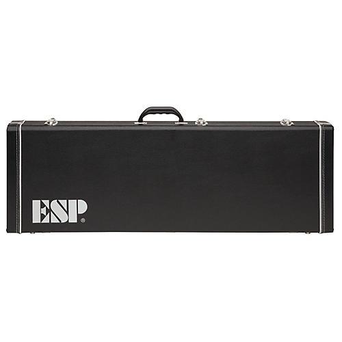 ESP CSTFF Standard Hardshell Guitar Case